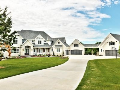 Floor Plans | Custom Home Builders in Kansas City