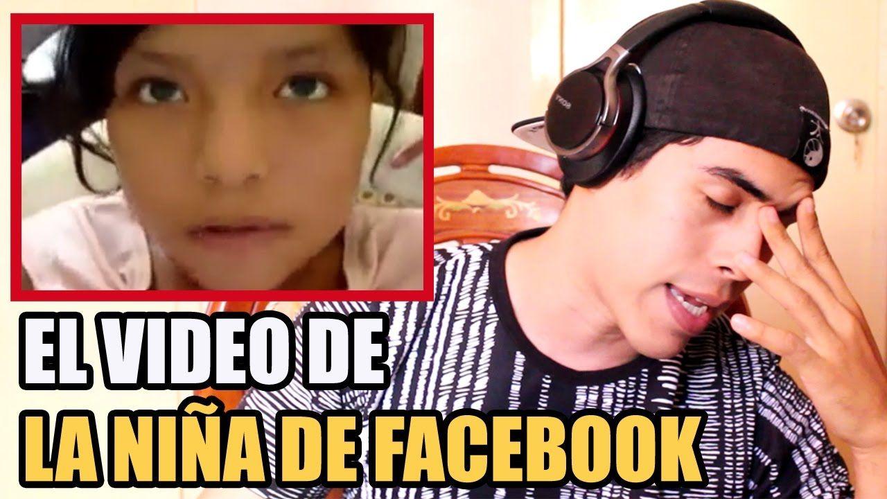 Authoritative la nina de facebook video cumshot