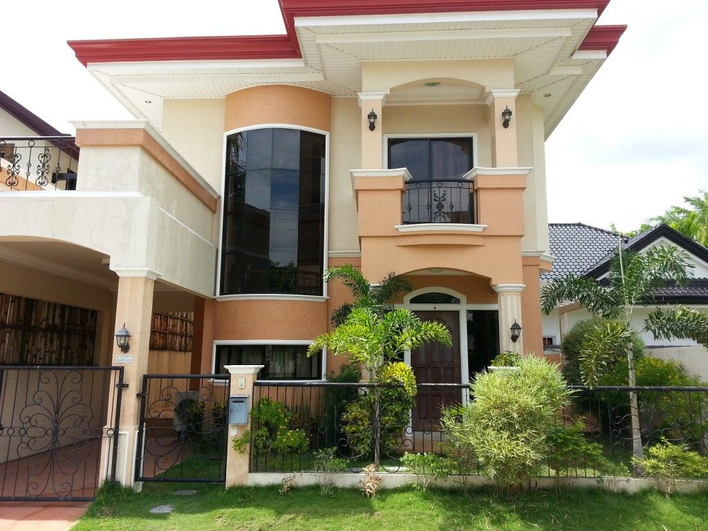 Our house in davao city davao city philippines in 2019 - Best exterior house paint philippines ...