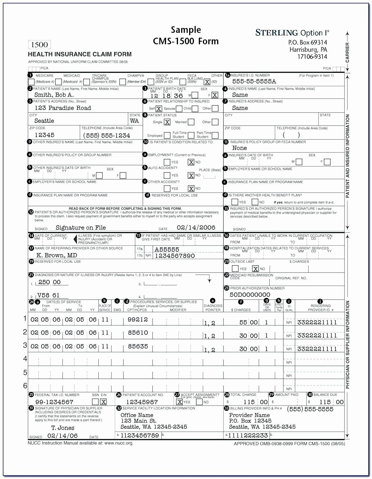 Auto Insurance Quote Sheet Template Elegant Claims Form Template