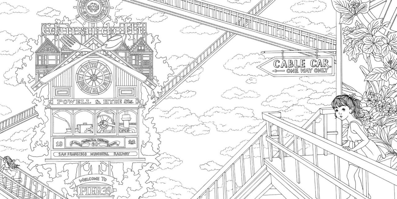 Daria Song Coloring Coloring Books Coloring Pages Bird Coloring Pages