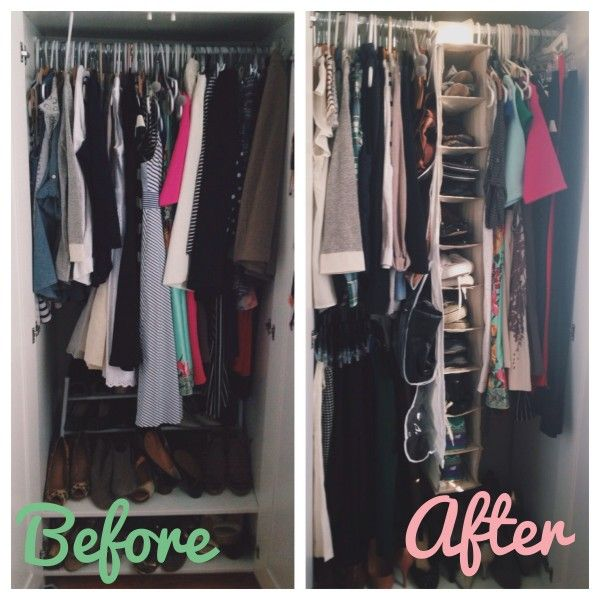 Exceptional How To: 3 Ways To Create More Closet Space