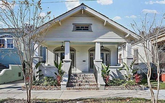 Mid City New Orleans La Homes For Sale Diy Social Seo