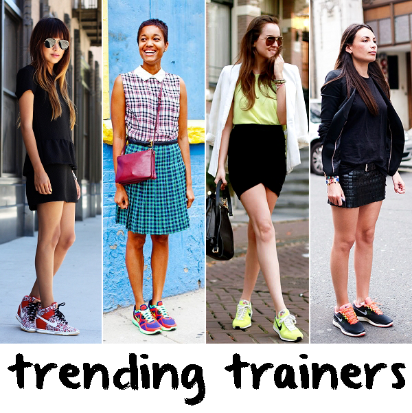 Mr Shoes Blog | Sneakers street style