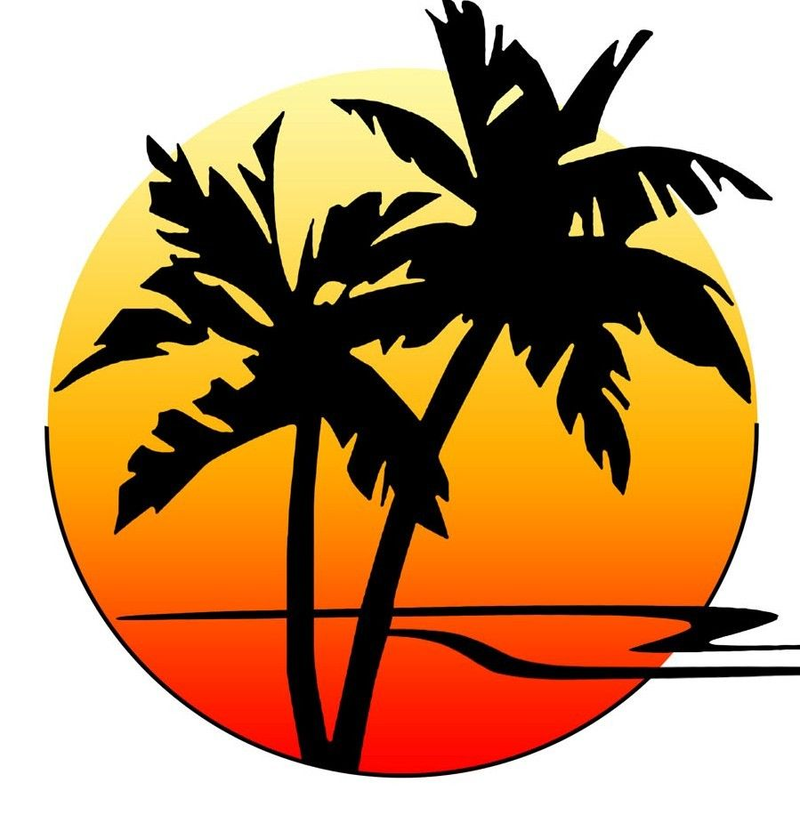 Looking At Palm Trees May Like To Put It In The Logo