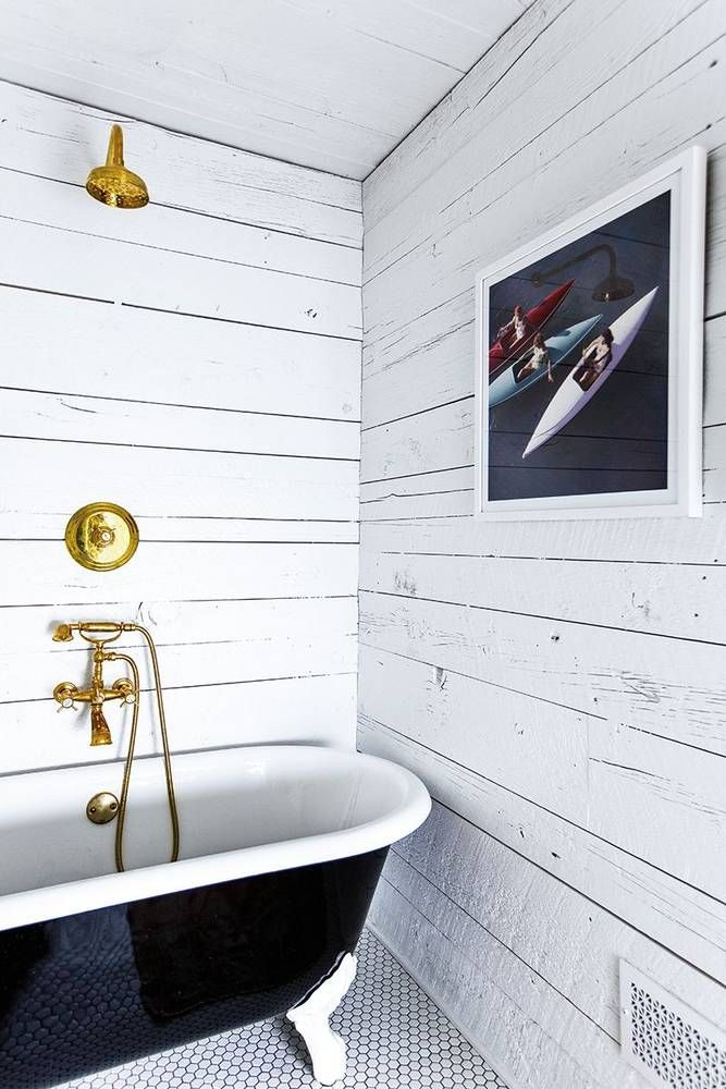 Our Spring Cover Girljenni Kayne Bathrooms Pinterest Rustic Stunning Bathroom Design Blogs