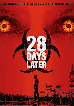 28 Days Later Netflix Peliculas Completas Peliculas 28 Dias Despues