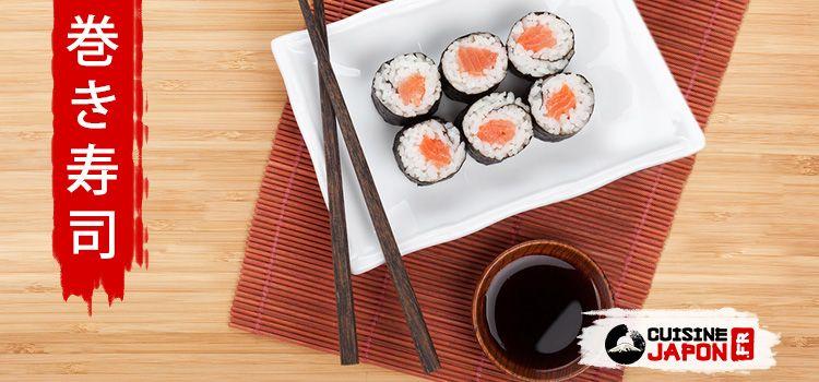 Au Japon, les makis sont très répandus également, nous pouvons en consommer presque partout. Il y en a dans les restaurants, les izakayas, les konbinis, les sushiyas…