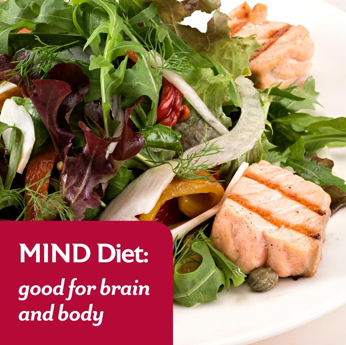 Looking for a change in diet that boosts your brain and