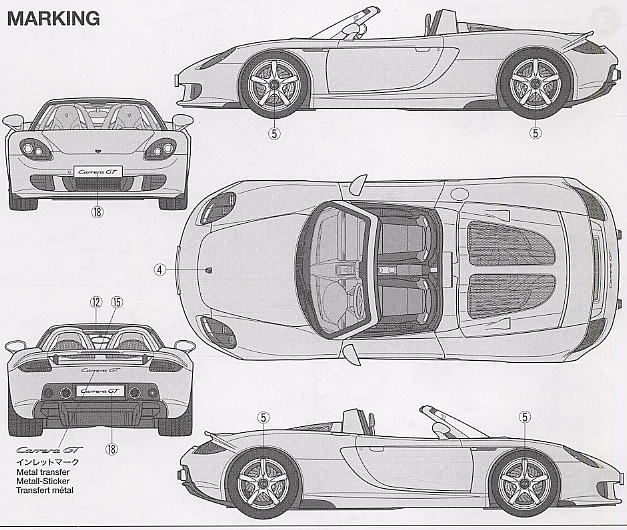 carrera_gtjpg blue prints Pinterest Porsche 911 - copy done up in blueprint blue lyrics