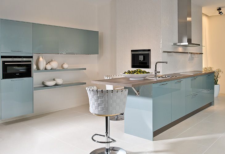 Beautiful blues how to ensure blue kitchen tones work for your home