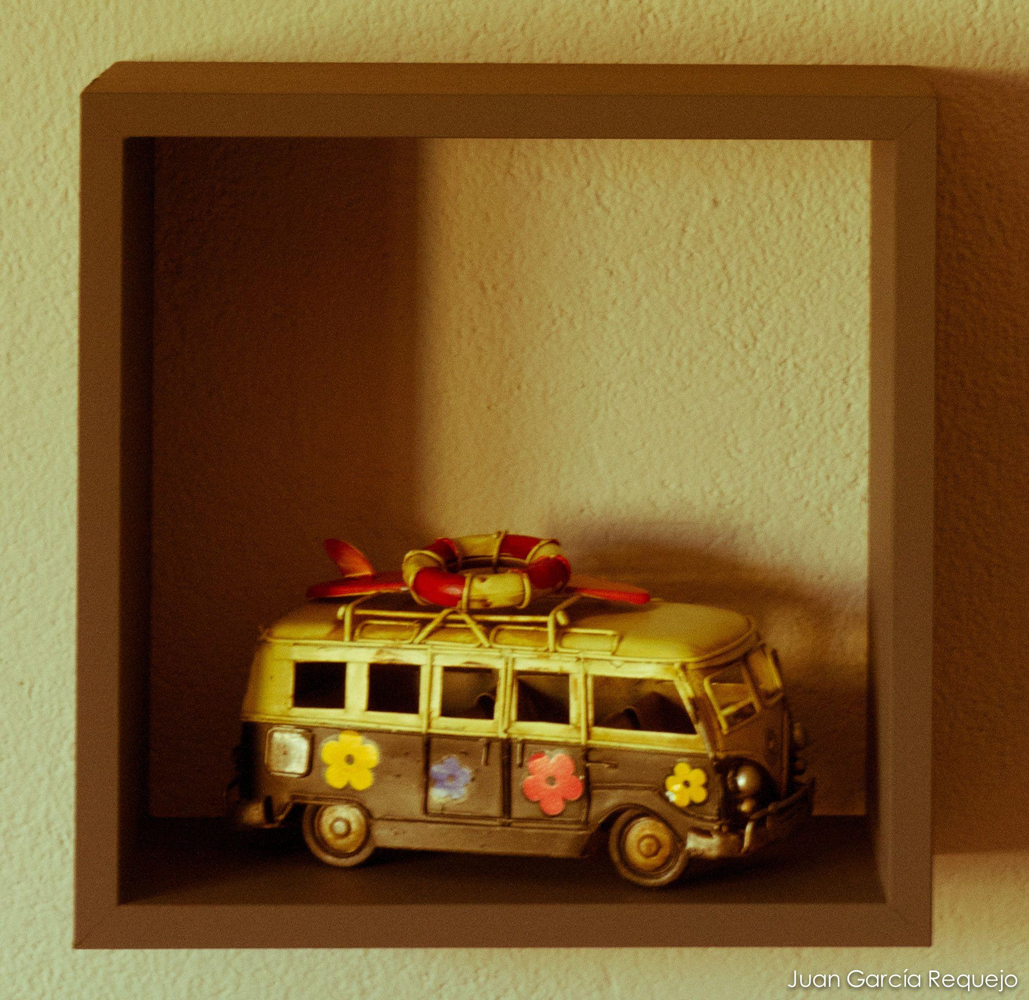 mi furgoneta