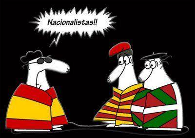 nacionalistas!