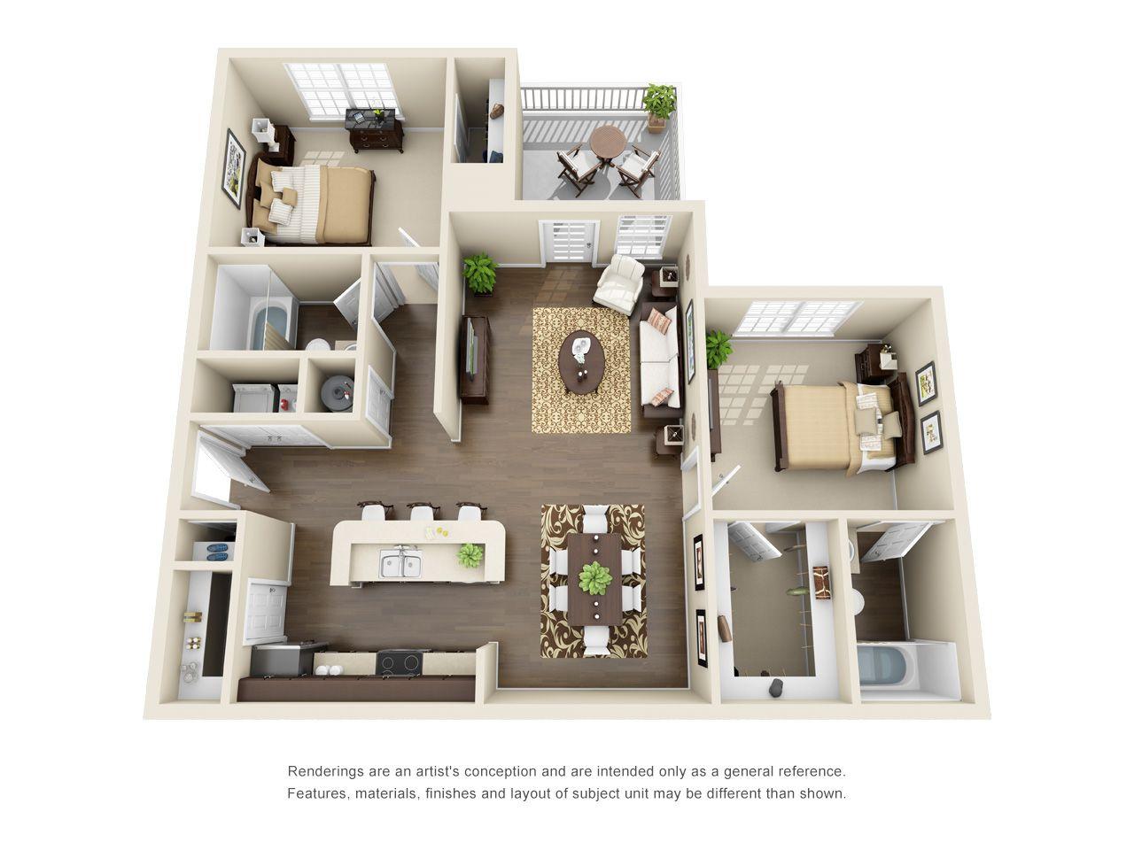 Luxury 1 2 And 3 Bedroom Suwanee Apartments For Rent Suwanee