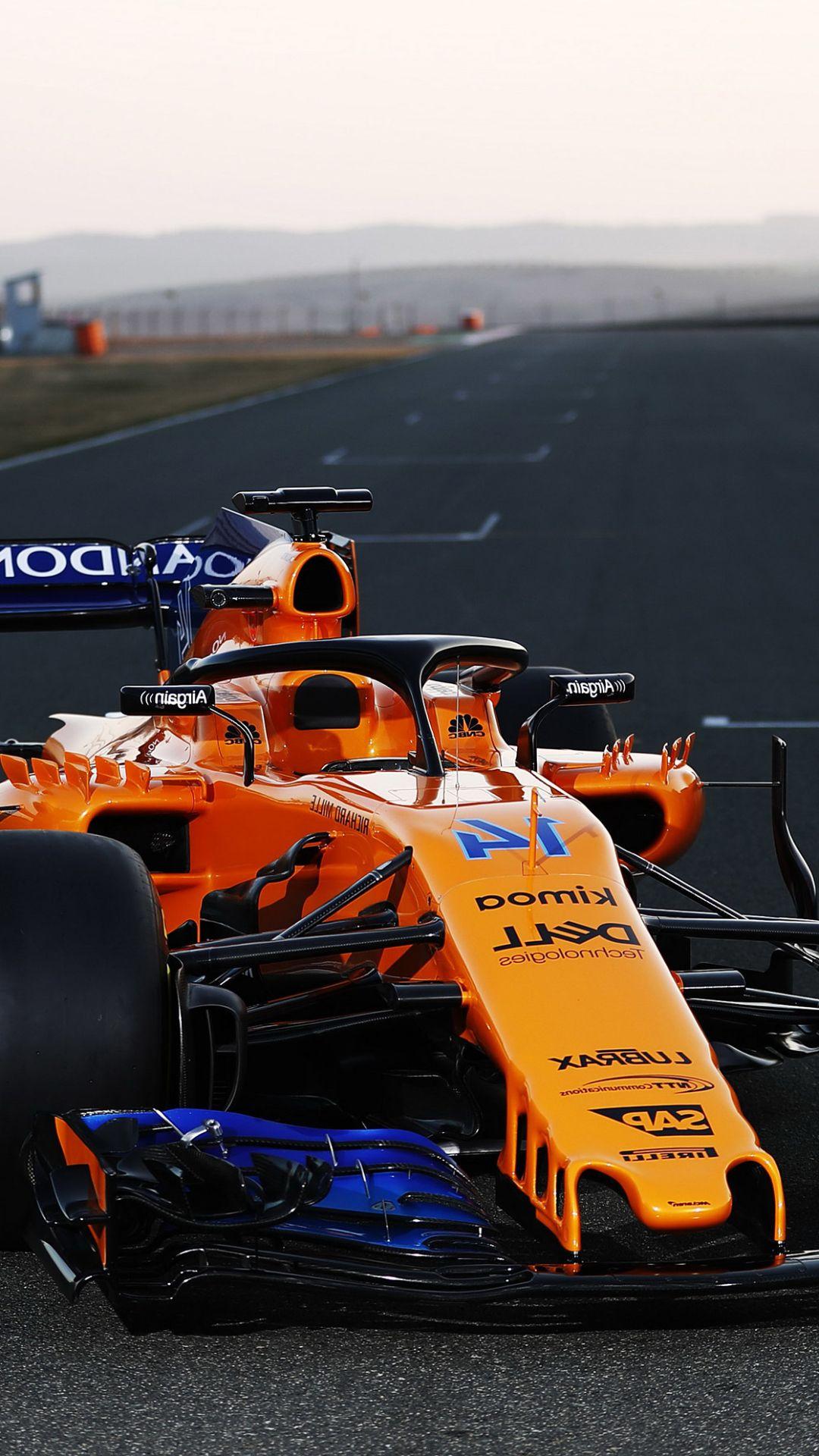 Sports F1 1080x1920 Mobile Wallpaper Mclaren Formula 1 Formula 1 Formula Racing