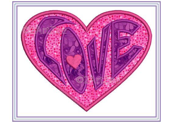 Dog embroidery design heart embroidery designs applique design