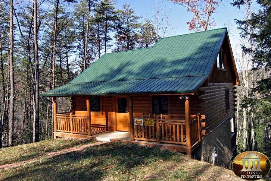 Pigeon Cabins Dream Catcher Cabin, Smoky