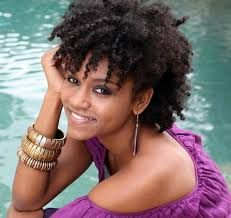 Image result for medium length twist out