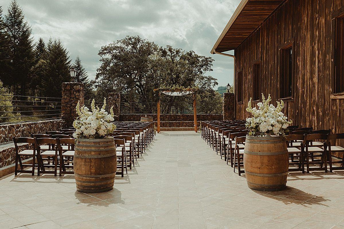 Shaked + Ryan Portland wedding venues, Wedding venues oregon