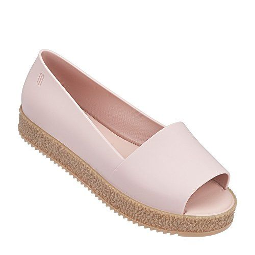 1eda7de1b1b MELISSA Melissa Women s Puzzle Peep Toe Flats.  melissa  shoes  shoes