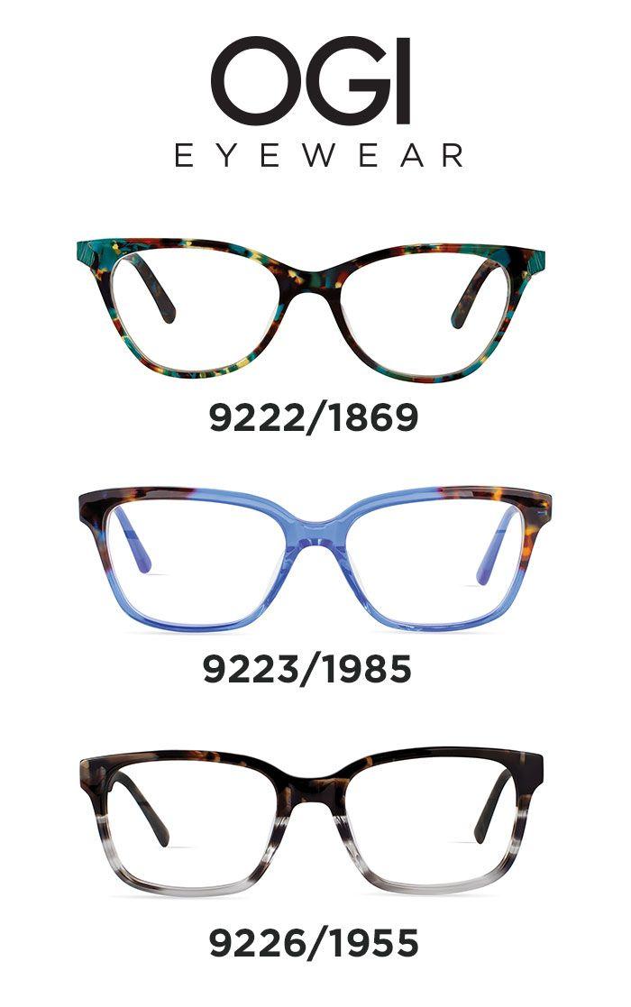 2cb3012fdc Ogi Eyewear  9222