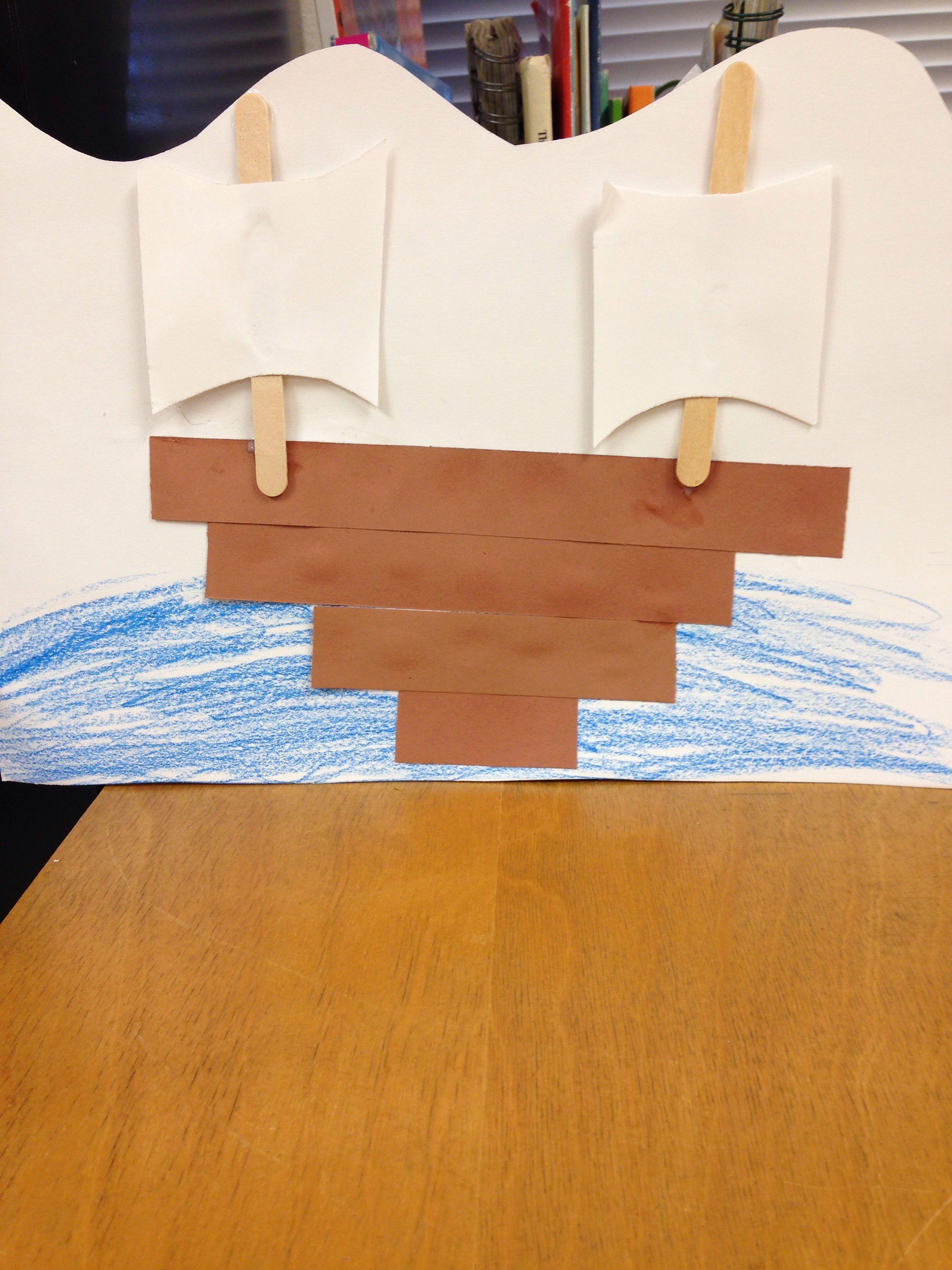 Mayflower Boat Thanksgiving Amp Longest To Shortest
