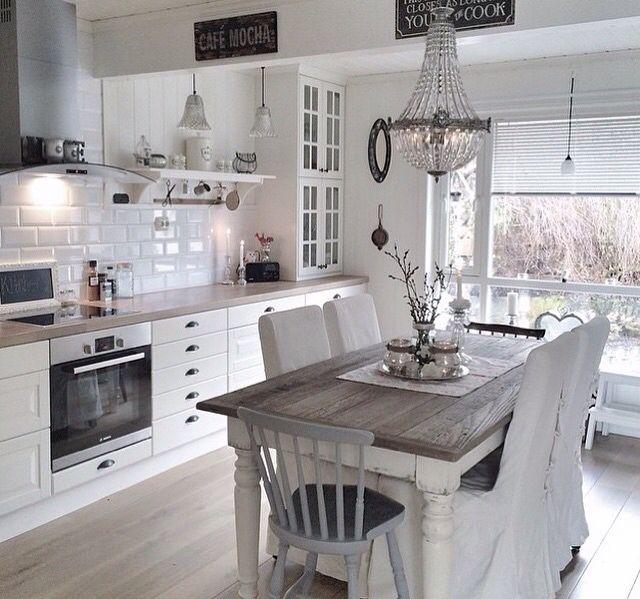 Kitchen | Kitchen | Pinterest | Cucine country, Cucine e Cucina