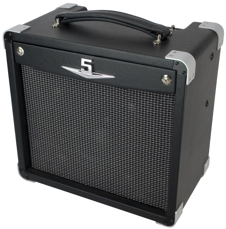 Crate v5 all tube guitar amp combo 5w el84 singleended