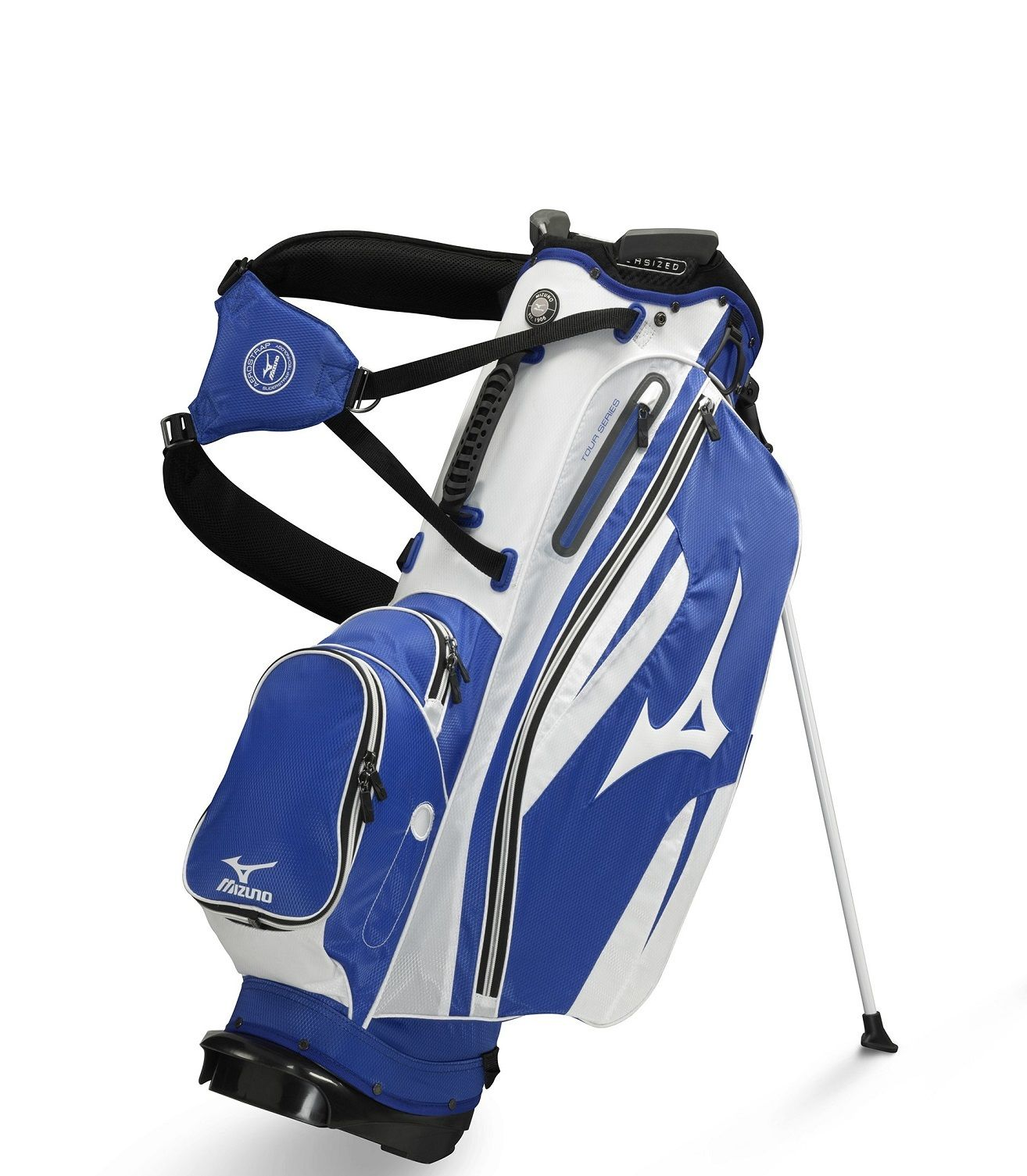 Mizuno Tour Stand Bag By Golf Bags