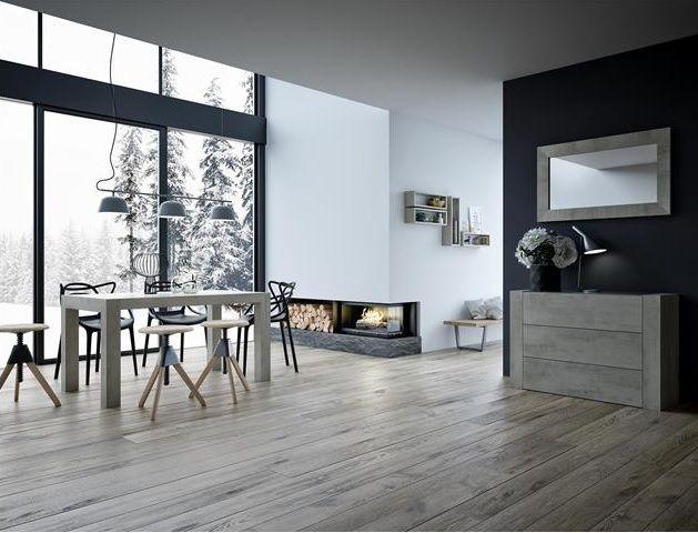 Come arredare un soggiorno piccolo o grande con mobili moderni ...