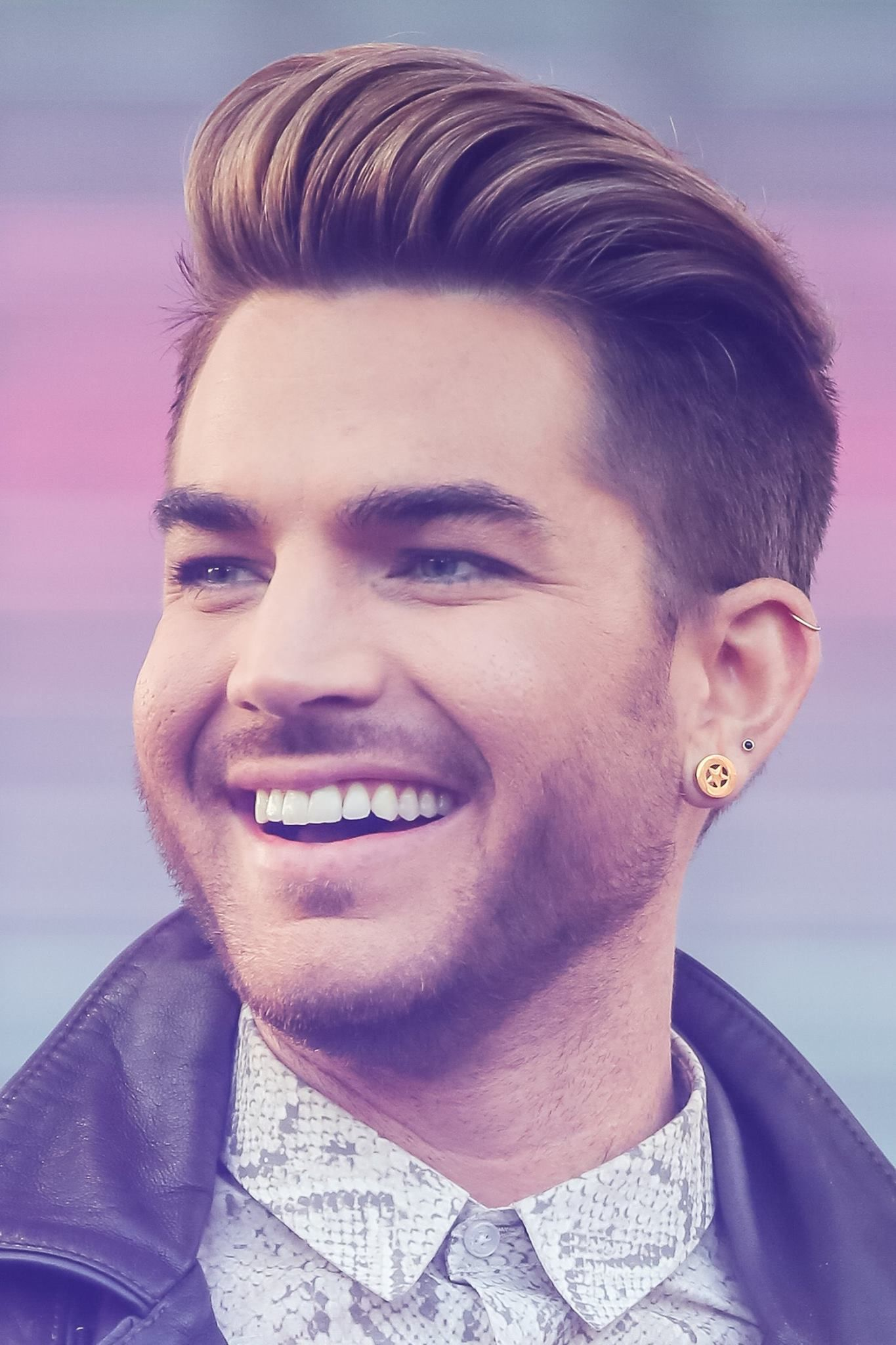 Pin by pavla holčáková on adam lambert pinterest adam lambert
