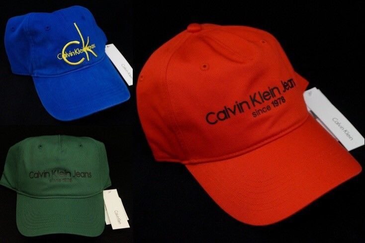 f7fec20c891 Calvin Klein Mens Baseball Cap Hat New  fashion  clothing  shoes   accessories  mensaccessories  hats (ebay link)