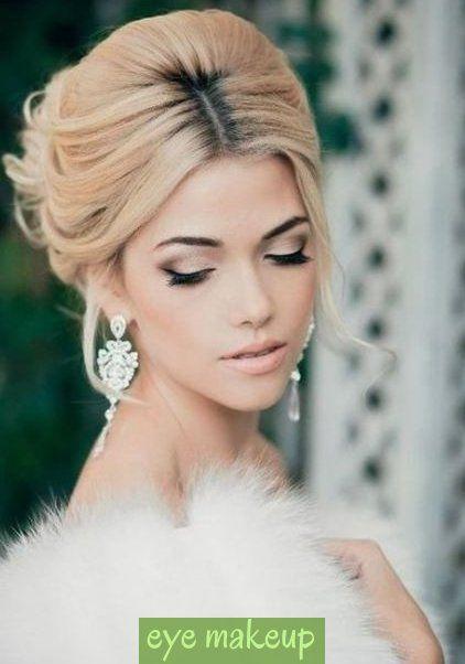 Photo of Super Ideas Indian Bridal Makeup Ideas Smokey Eye Makeup Eye & #makeup #eye #bri…