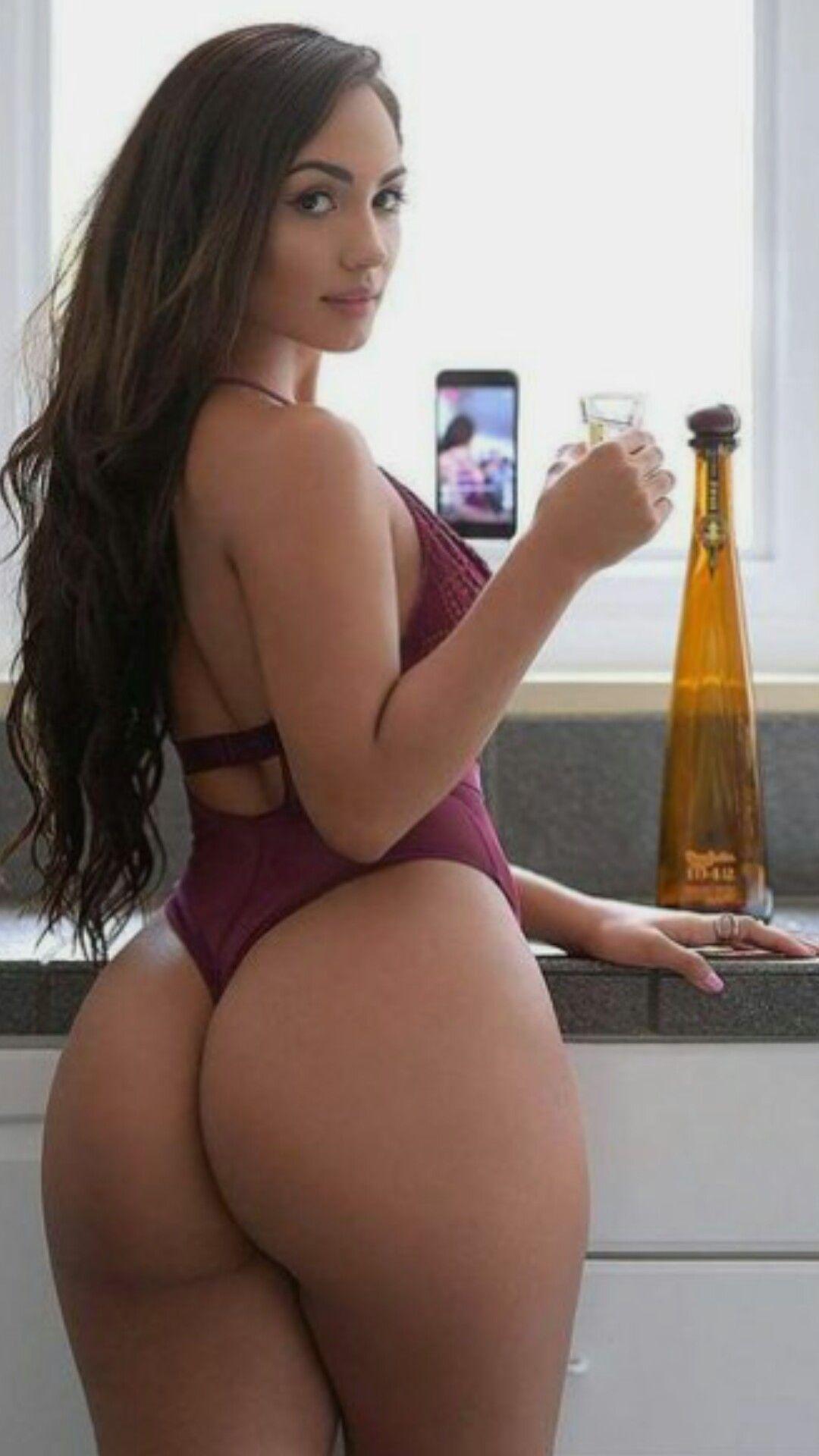 The best female ass 3