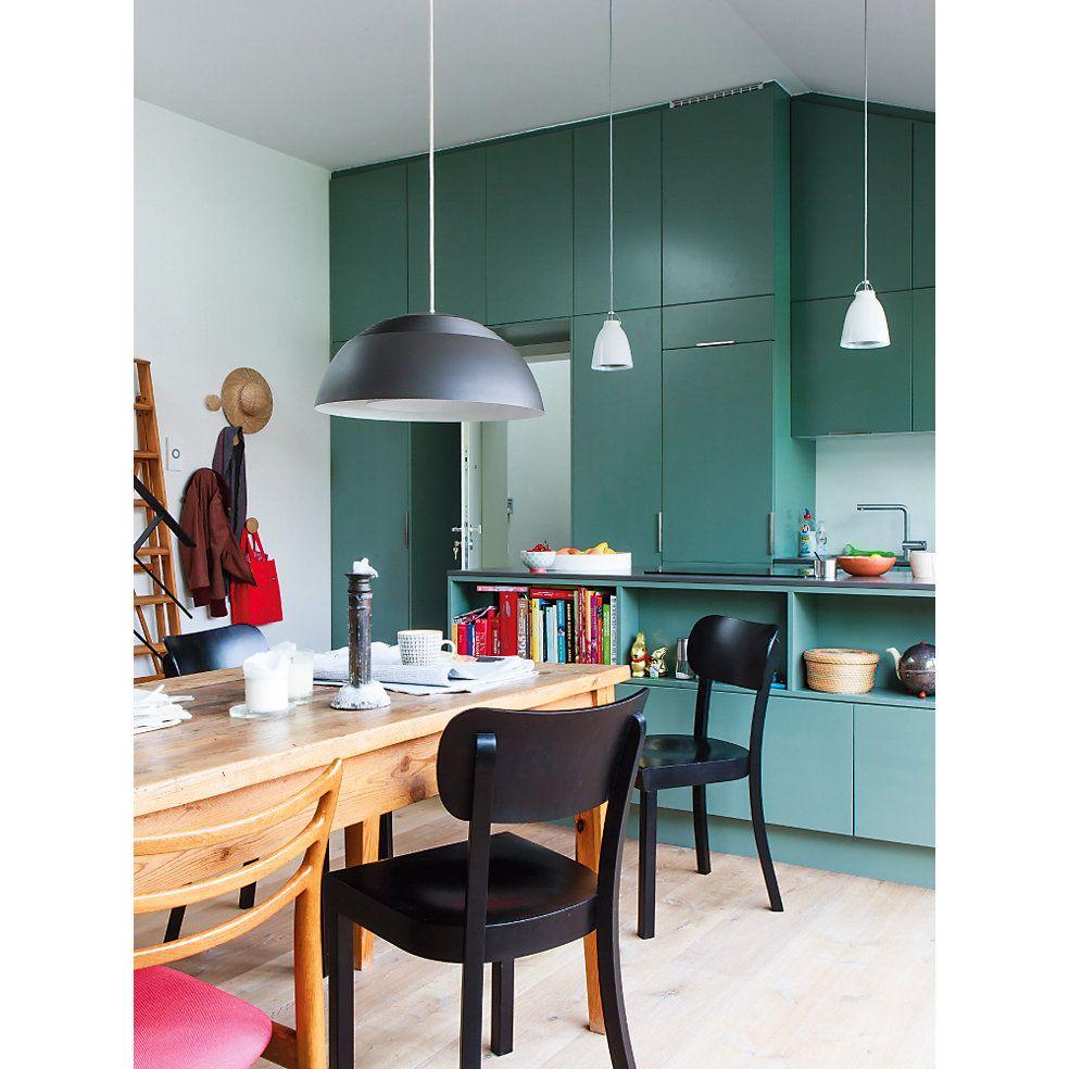 stuhl frankfurter küchenstuhl, grün-gelb | küche, stühle