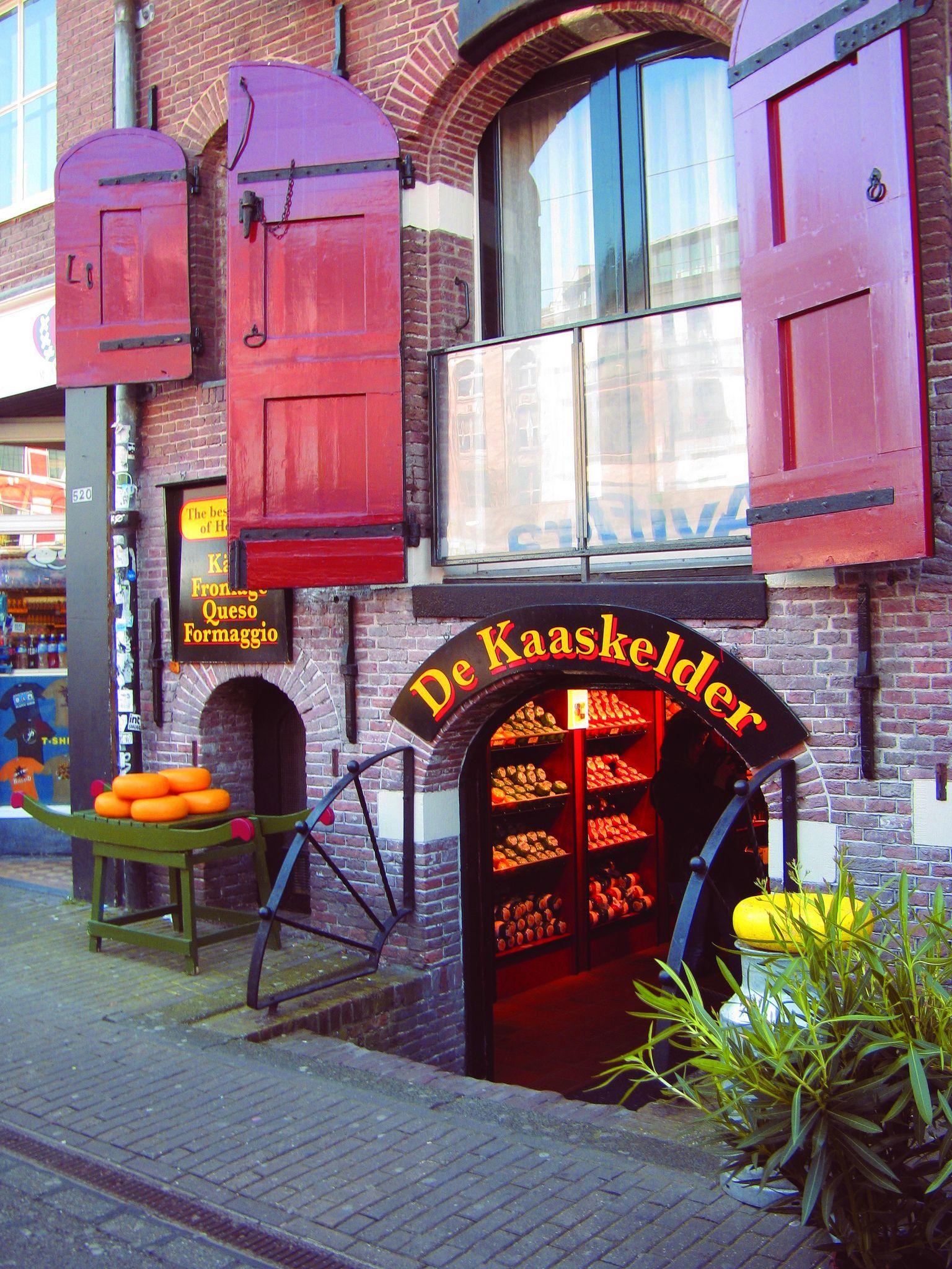 Amsterdam flower market | Flickr - Photo Sharing!