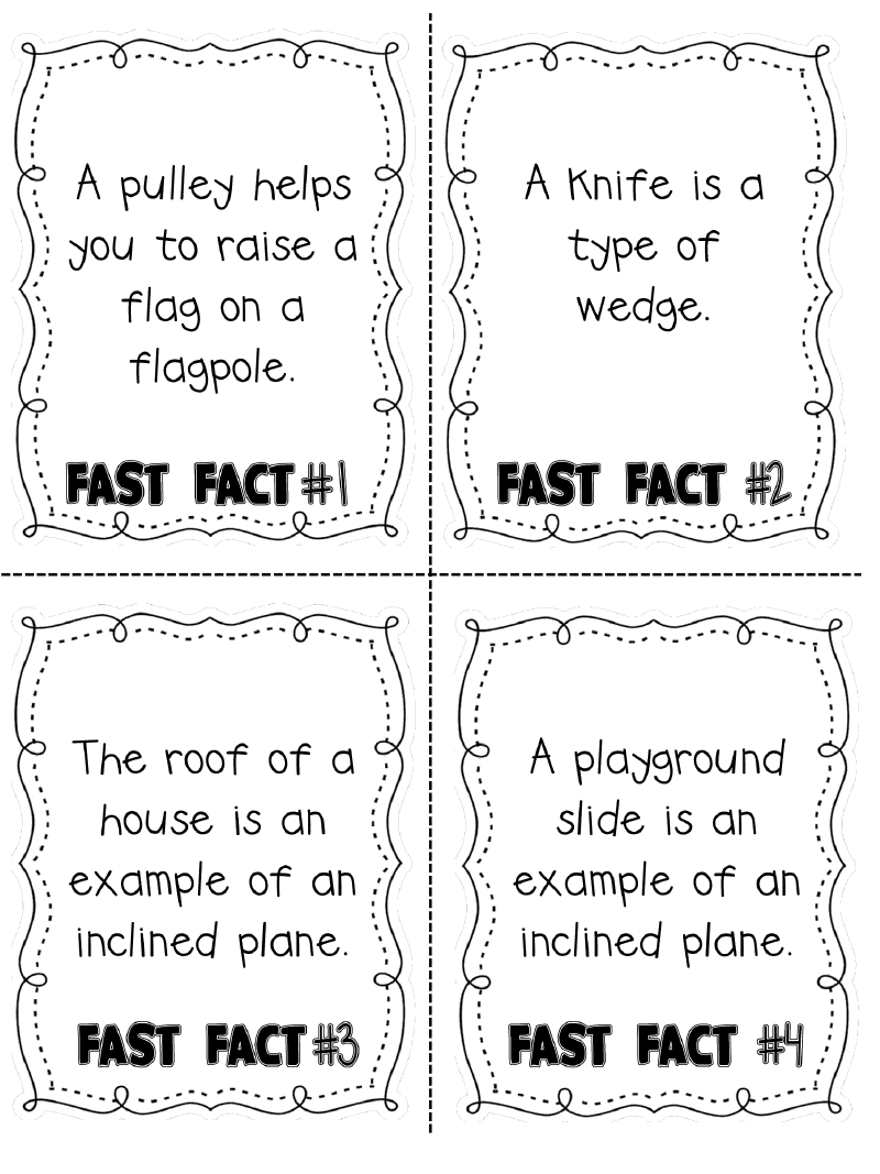 small resolution of simple machine scavenger hunt.pdf   Simple machines