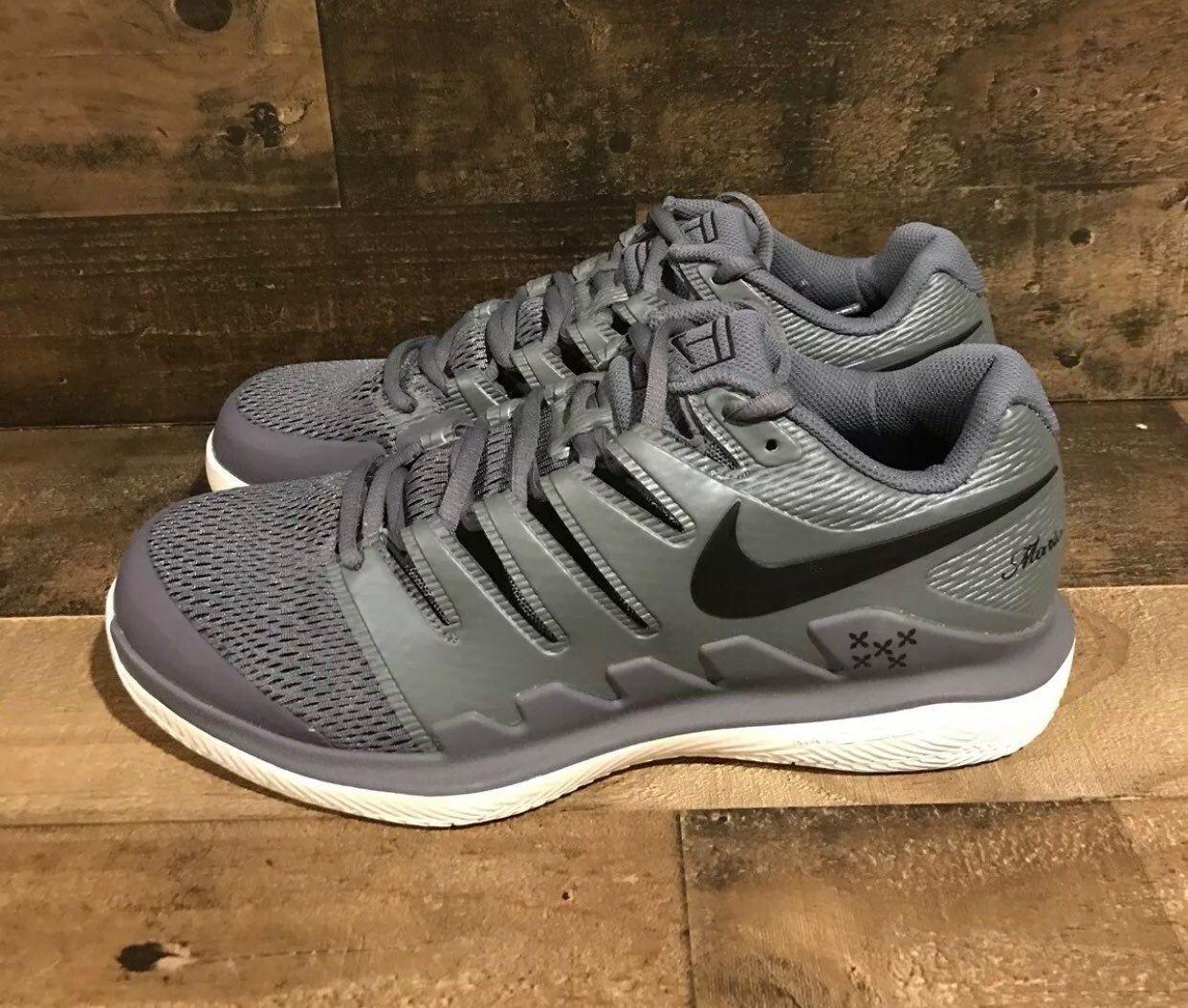 Nike Air Zoom Vapor X Hard Court Tennis