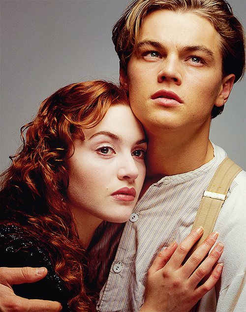 Titanic Rose Dawson And Jack Dawson My Heart Will Go On In 2019
