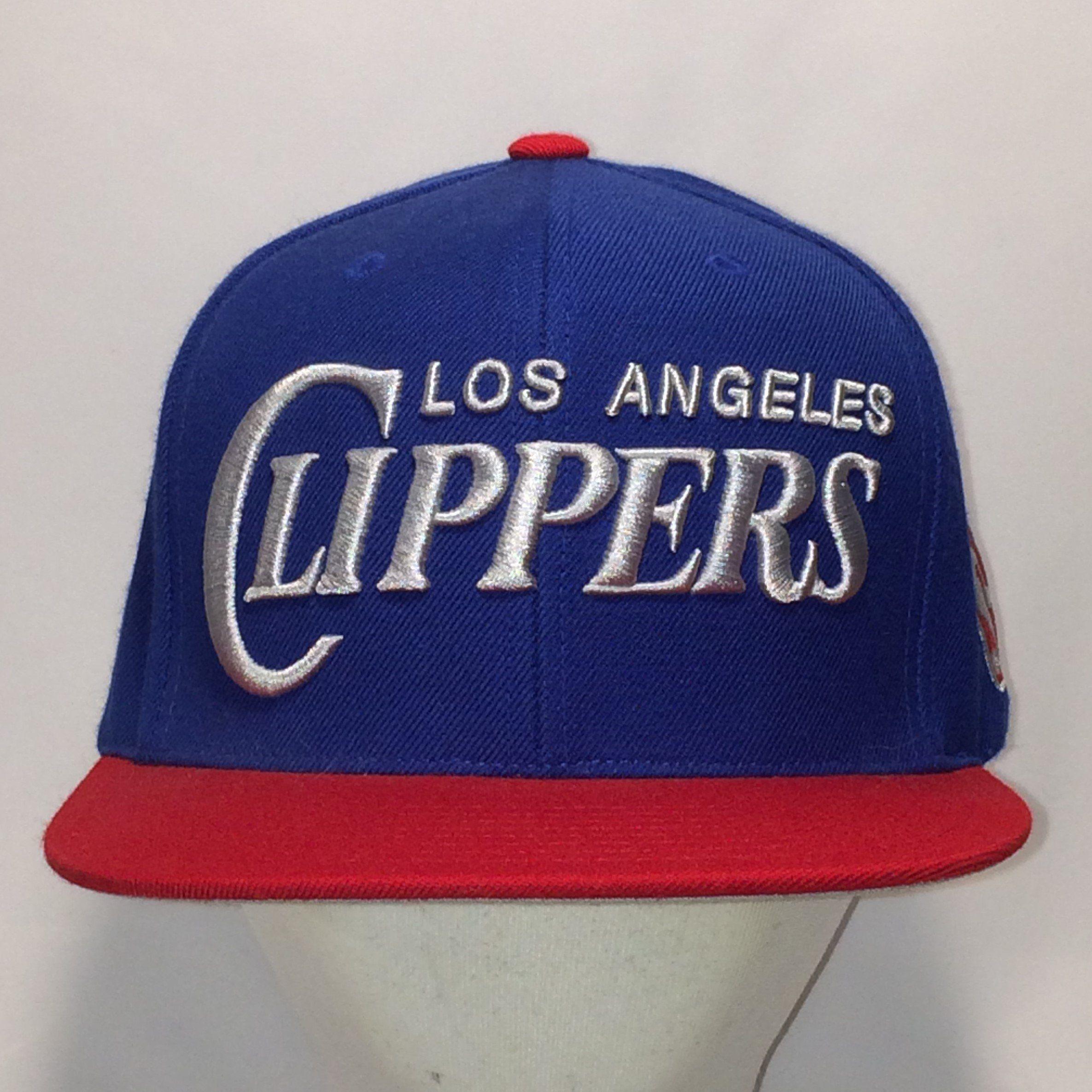 033607f9e79e7 Los Angeles Clippers NBA Hat T5 JN8050