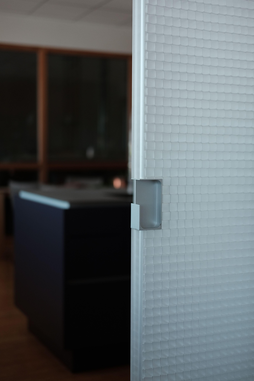 Unsere Leichtbauweise Aus Wabe Door360 Raumtrenner Schiebetur