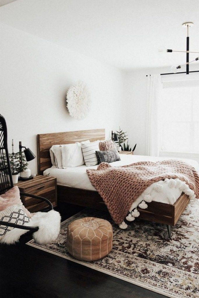 61 Modern Small Bedroom Ideas For Couples in 2019 #bedroomideas #bedroomforcouples #smallbedroomideas ⋆ newport-international-group.com #bedroomideasforsmallroomsforcouples