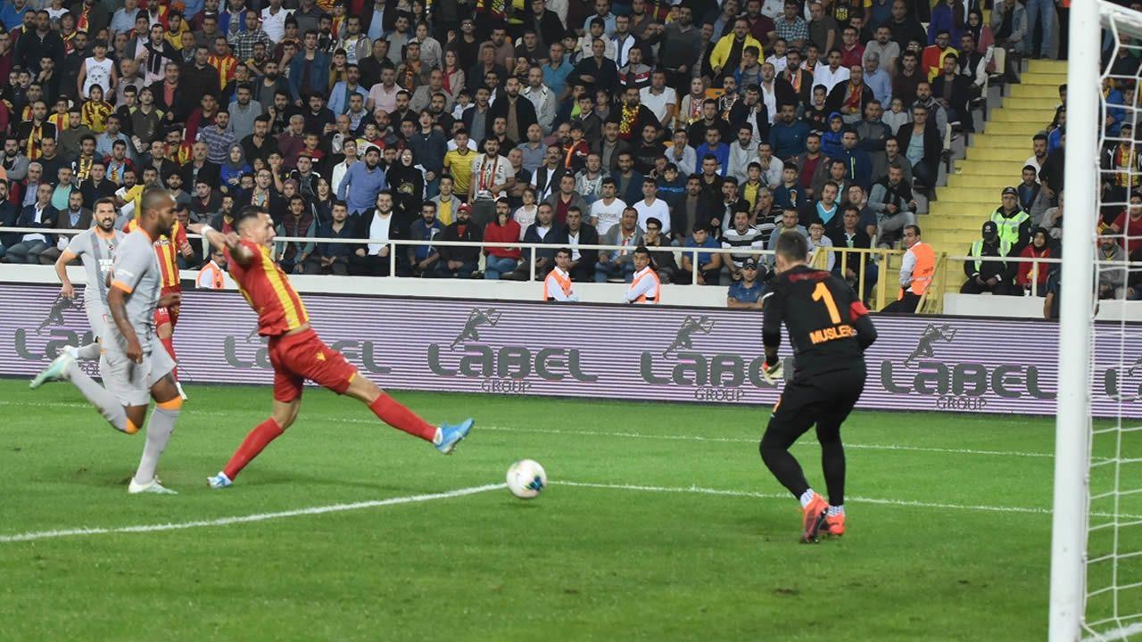 Malatyaspor 1 Galatasaray 1 Mac Ozeti Izle Alaturka Online Mac Izleme Akbas