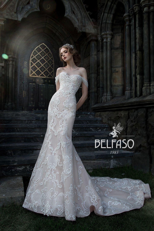 ISABELLE Dress By BELFASO | PaPanh | Pinterest