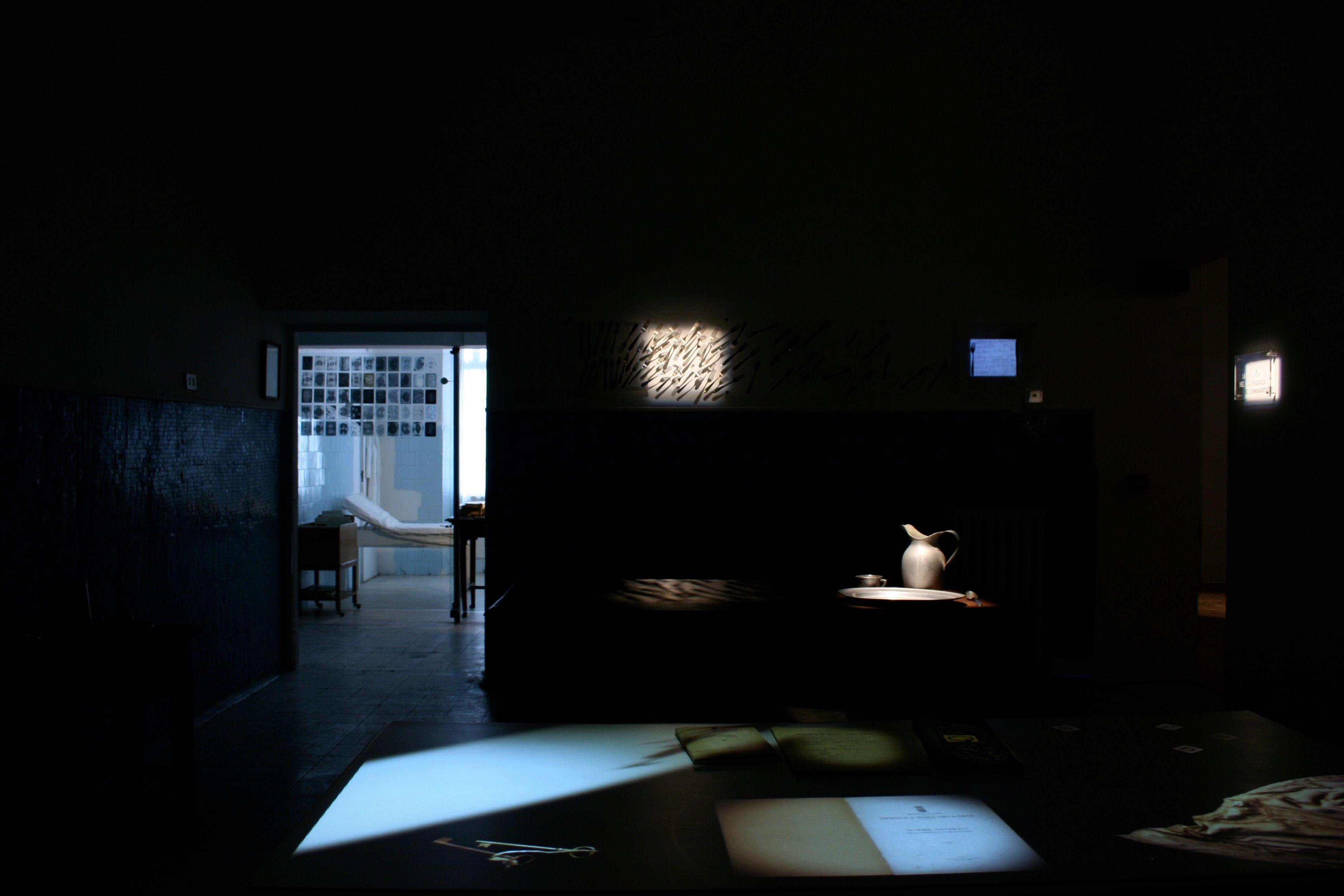 Interazioni hi tech studio azzurro al museo laboratorio della mente