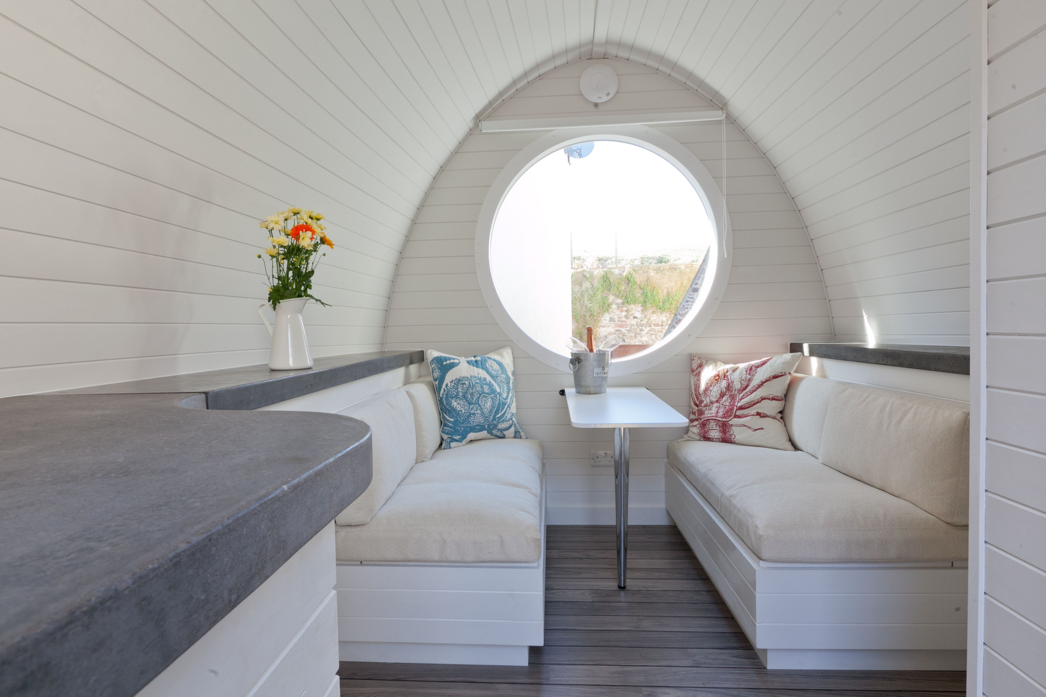 clarke amazing spaces caravan Google Search
