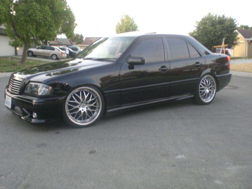 1999 MercedesBenz C230. Mercedes benz c230, Mercedes