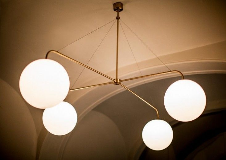The New Classics Lighting from Rubn in Sweden & The New Classics: Lighting from Rubn in Sweden | Copenhagen Post ...