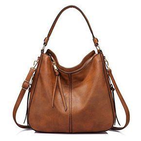 Sac a main femme sac cabas sac a main cuir sac fourre hobo grand sac  bandouliere 14f7a353ded