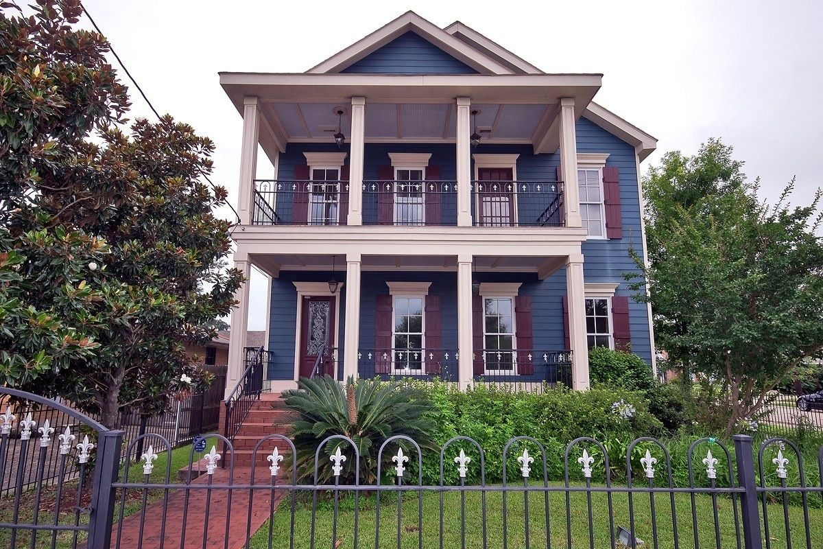 The Look and History Behind Southern Home Design | Homes ... Raised Floor Plans New Orleans Homes on rehabilitation center floor plans, new orleans bedrooms, old new orleans house plans, lakeview home floor plans, carolina home floor plans, chesapeake home floor plans, austin home floor plans, hartford home floor plans, huntington home floor plans, massachusetts home floor plans, cape cod home house plans, va hospital floor plans, tampa bay home floor plans, new orleans inside homes, connecticut home floor plans, palm springs home floor plans, orleans builders floor plans, riverside home floor plans, bakersfield home floor plans, cambridge home floor plans,
